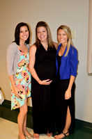 Kayla's Baby Shower
